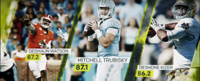 Hard Facts Why Trubisky is Much Better QB ThanWatson