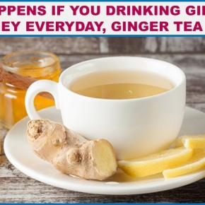 PolitiJim's Tumeric Pepper Ginger Honey LemonTea