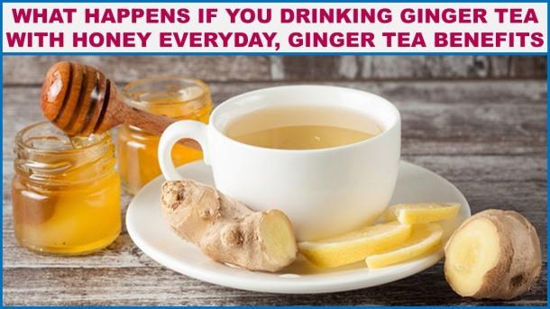 lemon ginger